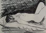 Heritier-Marrida - study of nude