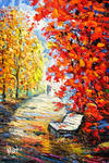 @NexelArt - Fall Foliage