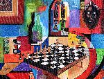 Everett Spruill - Check Mate