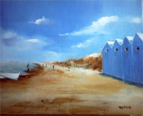 Artwork >> Jean-Claude Mogat >> cabins range