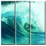 Dhsart Studio - wave