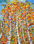 Leonard Shane - Beautiful Birch