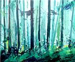 Catherine Suchocka - there forest